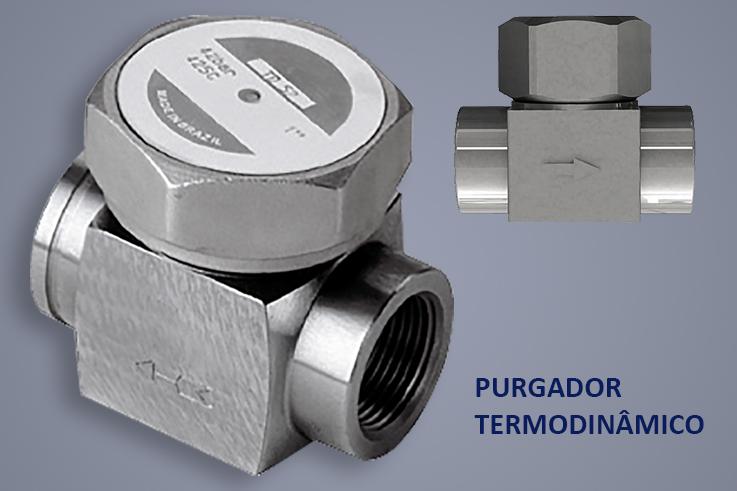 purgador-termodinamico