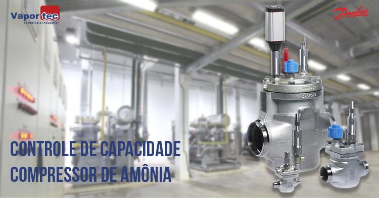 controle-de-capacidade-de-compressor-de-amonia