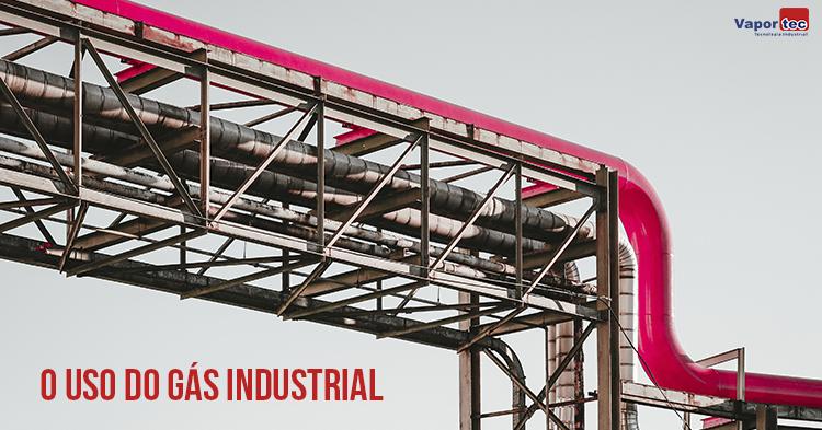 gas-industrial